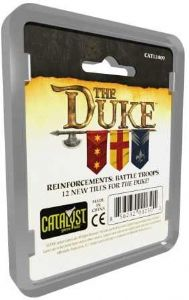 The Duke: Reinforcements - Battle Troops